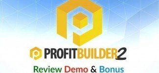 Start Making Money Online Ideas – ProfitBuilder 2.0 Review