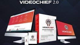 Video Chief 2.0 Agency – Video Chief 2.0 Agency is one of the largest libraries of video marketing resources.