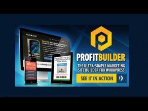 Build Awesome Landing Pages - WP Profit Builder Plugin (WordPress), http://myonlinebiz4u2.com