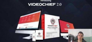 VideoChief 2.0 – Review 2017 – Watch before buying VideoChief 2.0