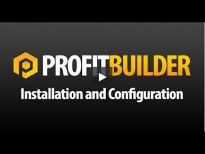 Profitbuilder Tutorial -Wp Profitbuilder Website Design Software For Beginners, http://myonlinebiz4u2.com