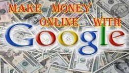Work From Home Jobs – Make Money Online Using Google