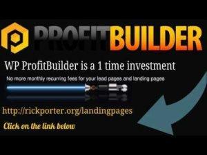 Make Money On Internet - WP Profit Builder 2.0 vs WP Profit Builder Review, http://myonlinebiz4u2.com