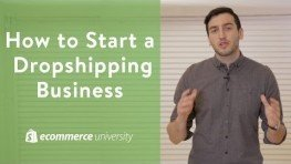 Starting Drop Shipping Business – How to Start a Drop Shipping Business