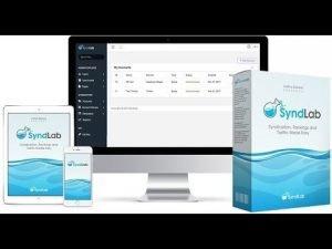 SyndLab Pro Review and Demo! http://myonlinebiz4u2.com