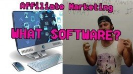 Affiliate Marketing Software – What is affiliate marketing software?