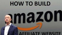 Build Amazon Websites – How To Build Amazon Affiliate Website Automatically Just 10 Minutes