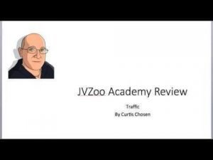 JVZoo Academy Traffic Strategy Review, http://myonlinebiz4u2.com