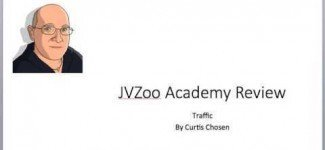 JVZoo Academy Traffic Strategy Review