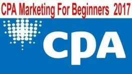 Beginning CPA Marketing | The Best Way In 2017 (100% Success )