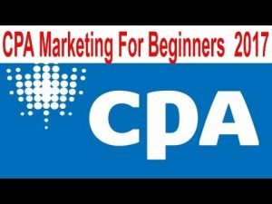Beginning CPA Marketing | The Best Way In 2017 (100% Success ), http://myonlinebiz4u2.com