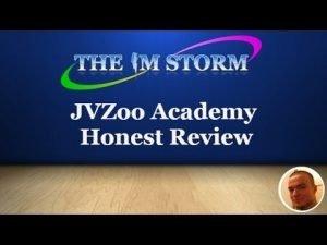 JVZOO ACADEMY HONEST REVIEW, http://myonlinebiz4u2.com