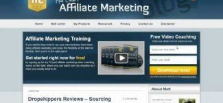 Affiliate Online Marketing Tutorial