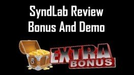 SyndLab Review | SyndLab Bonus Plus Demo