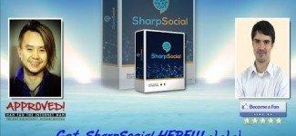 SharpSocial – Han Fan's Interview With Ben Murray