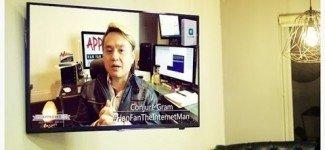 Conjure Gram – Han Fan's Interview With Ben Murray