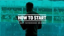 Gary Vaynerchuk Online – HOW TO START | A Gary Vaynerchuk Original