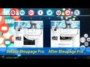 Bleupage Pro / Review - Social Media Management Tool,http://myonlinbiz4u2.com