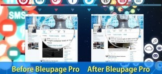 Bleupage Pro / Review – Social Media Management Tool