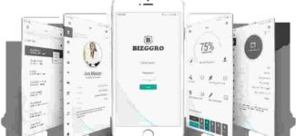 BIZGGRO MOBILE APPS – All-In-One Business App